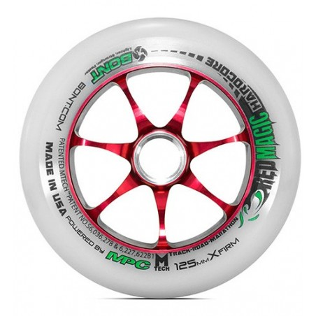 Red Magic 125mm xFIRM