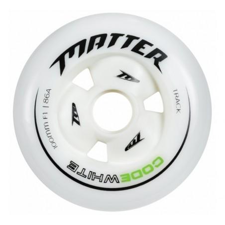 Code White 100 F1